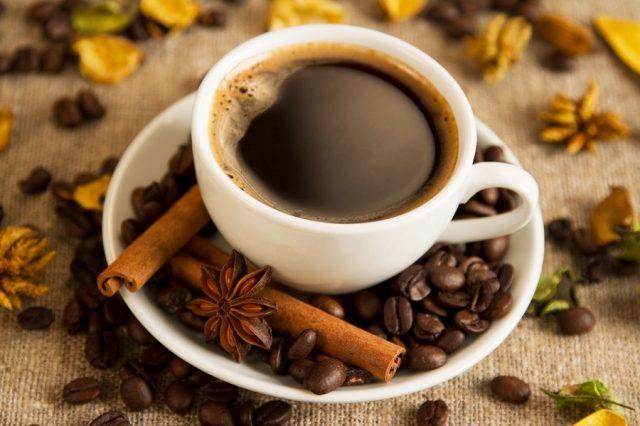 Cà phê sạch