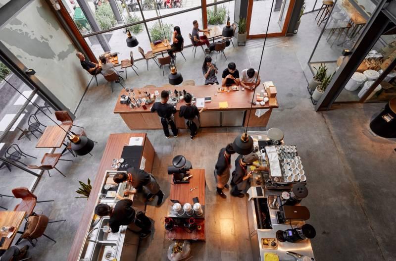 Quản lý chuỗi quán cà phê từ xa là gì? Cách ứng dụng vào chuỗi quán cà phê chuyên nghiệp