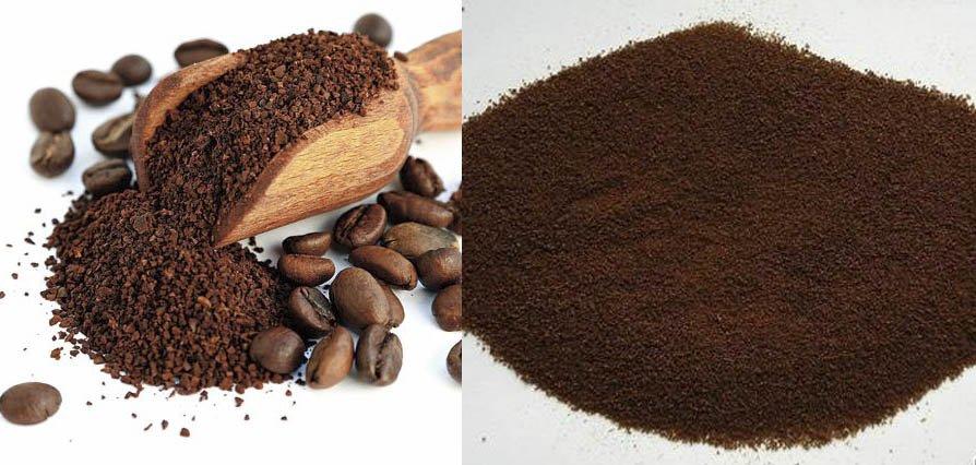 Cách nhận biết cà phê sạch và nguyên chất